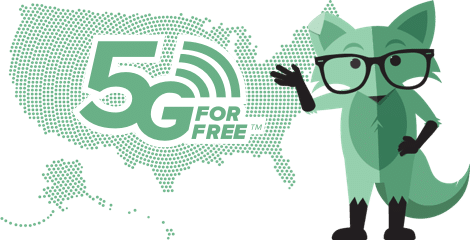 Wireless 5G $15 Month Complete